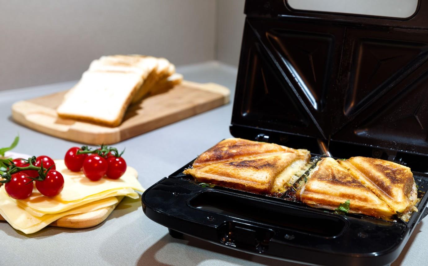 Severin Elektrogrill Ersatzteile : Krups sandwichmaker test kaufberatung verschluss ersatzteile